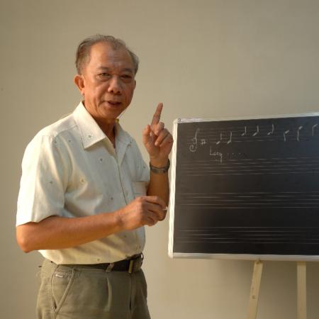 Thánh nhạc nhập môn
